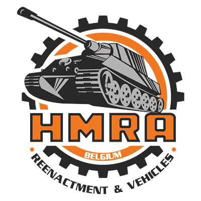H.M.R.A. -  Reenactment & vehicles - Belgium